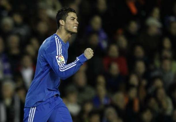 Ronaldo Diam Saat Di Tanya Isu Yang Beredar Tentang Dirinya