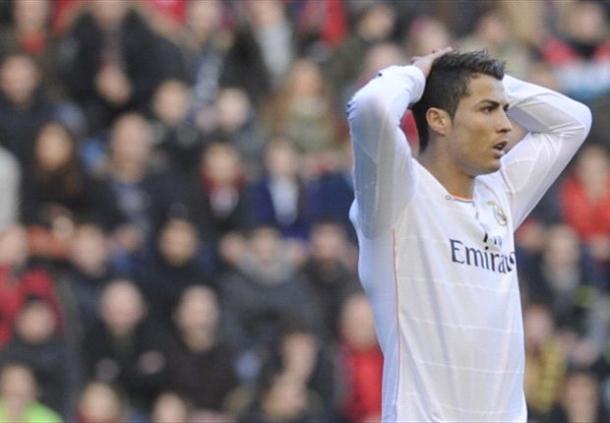 Ronaldo Kembali Dapatkan Penghargaan