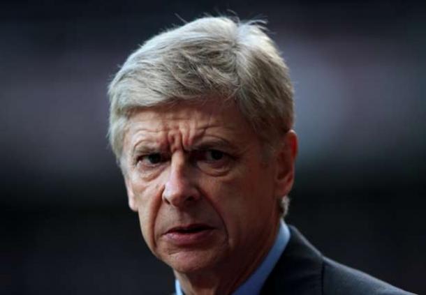 Arsene Wenger Tidak Mau Menunjuk Penerusnya
