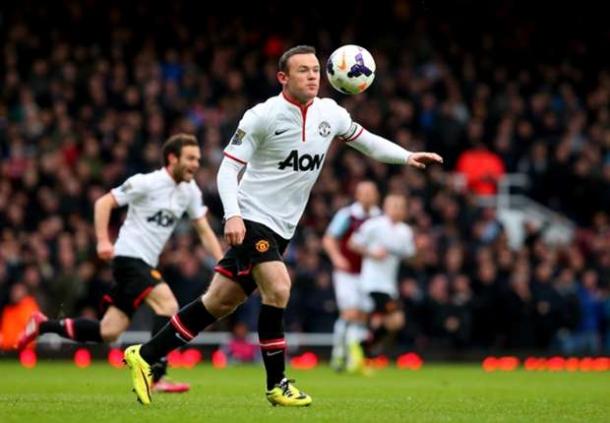 Wayne Rooney Jelaskan Proses Gol Indahnya