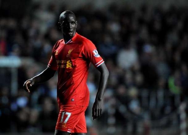 Mamadou Sakho Pinta Liverpool Tak Ubah Gaya