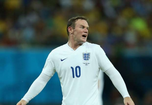 Frank Lampard Ingin Media Inggris Hentikan Pemberitaan Wayne Rooney