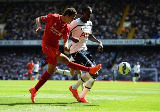 Javier Manquillo Menikmati Hidupnya Di Liverpool