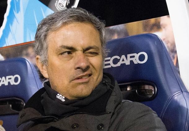 Jose Mourinho Tidak Inginkan Pemain Baru
