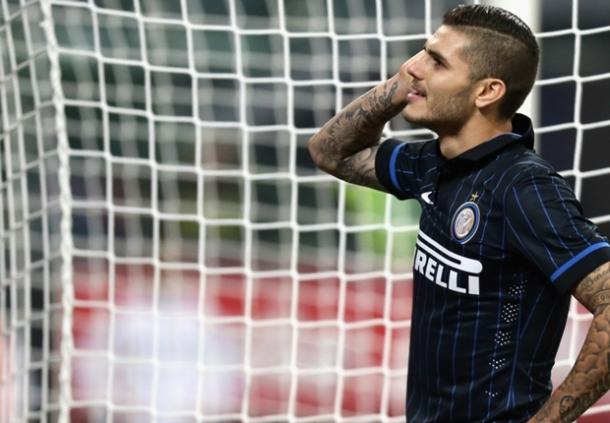 FC Internazionale Memaksa Mauro Icardi Dan Samir Handanovic Perpanjang Masa Kerja