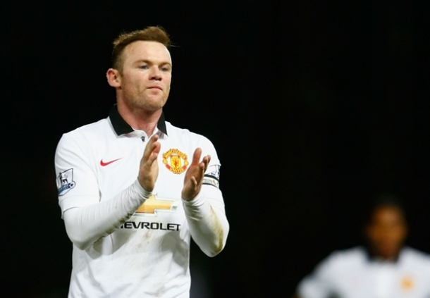 Jamie Carragher Sebut Diving Wayne Rooney Itu Biasa