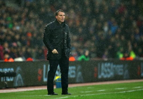 Karena Satu Kesalahan Liverpool Tersingkir