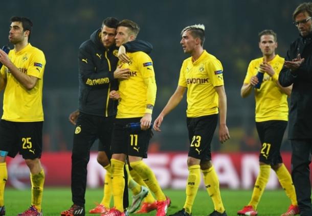 Jurgen Klopp Sebut Borrussia Dortmund Kalah Telak