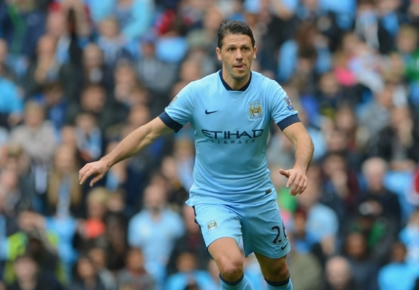 Manchester City Perpanjang Masa Kerja Martin Demichelis