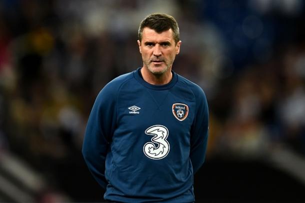 Roy Keane Sebut Manchestre United Harus Berjuang Kembali