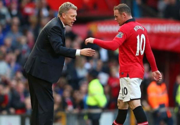 David Moyes Ungkap Wayne Rooney Hilang Jiwa Petaruhnya