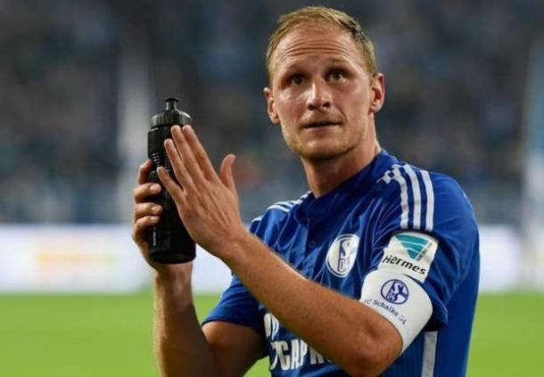 Schalke 04 Menepis Kabar Perginya Benedikt Howedes