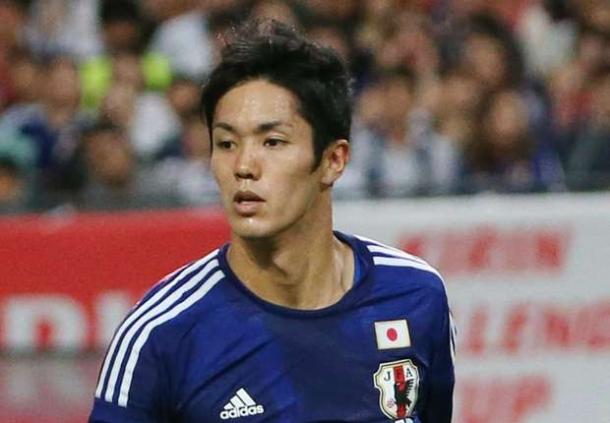 Tentang Yoshinori Muto , Chelsea Secepatnya Dapatkan Jawaban