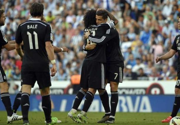 Dua Pemain Ini Akan Tinggalkan Real Madrid