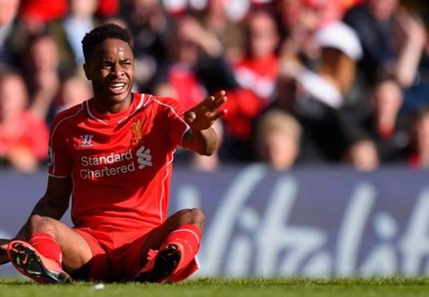 Jammie Redknaap Berharap Strling Bertahan Di Liverpool