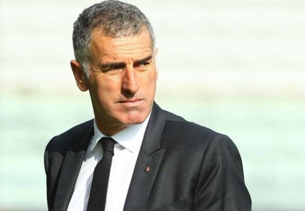 Mauro Tassotti Tidak Percaya Akan Bisa Jadi Staf Di AC Milan
