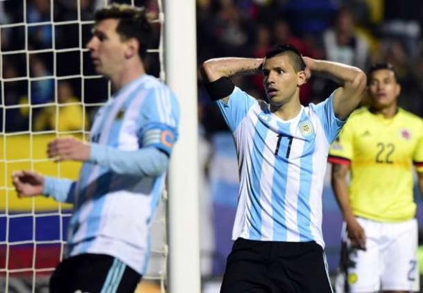 Sergio Aguero Percaya Lionel Messi Akhiri Majal