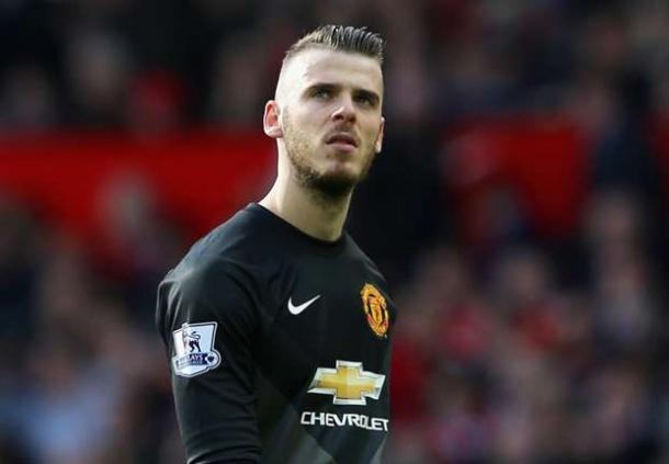 David De Gea Masih Tak Ikut Serta Di Pramusim Manchester United