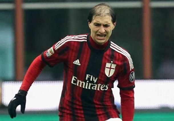 Gabriel Paletta Kebingungan Mengenai Posisinya Di AC Milan