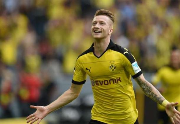 Laga Perdana Borussia Dortmund Yang Sangat Membanggakan