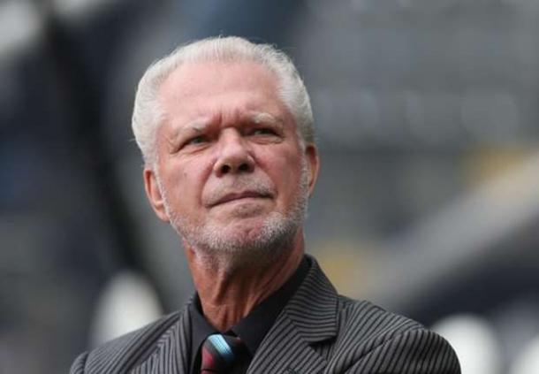 West Ham United Masihlah Mencari Stariker Baru