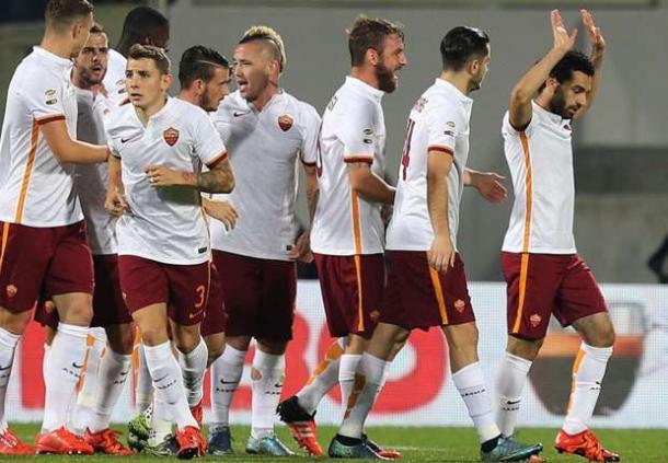 Sebuah Harapan Capello Untuk AS Roma