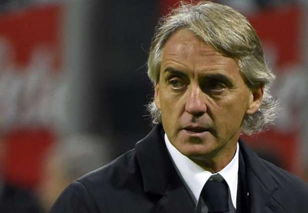 Tanggapan Roberto Mancini Terkait Scudetto
