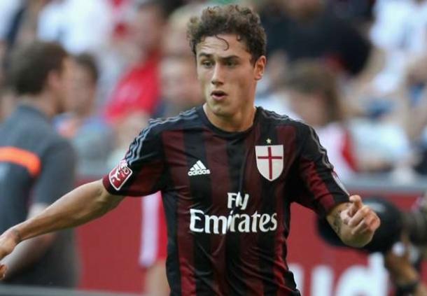 Target Utama AC Milan