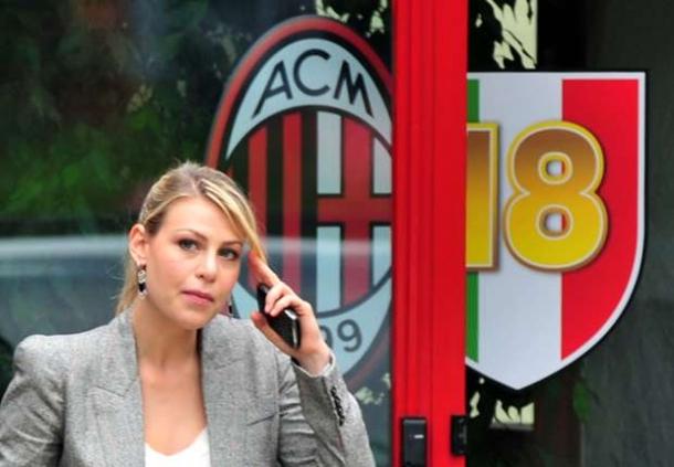 Inilah Targ AC Milan Musim Ini