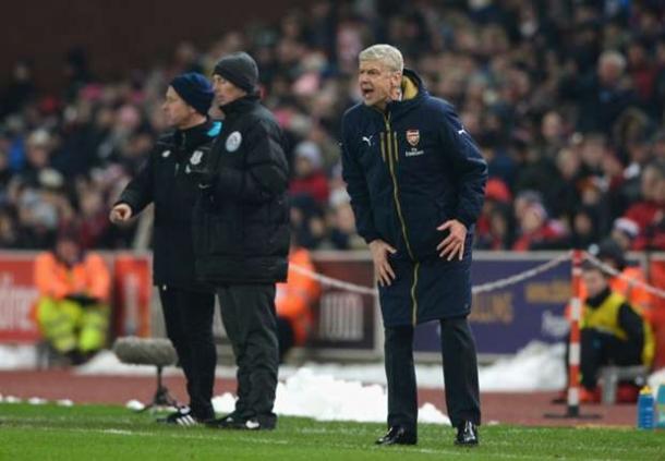Peter Schmeichel Menilai Jika Arsenal Tak Pantas Di Puncak
